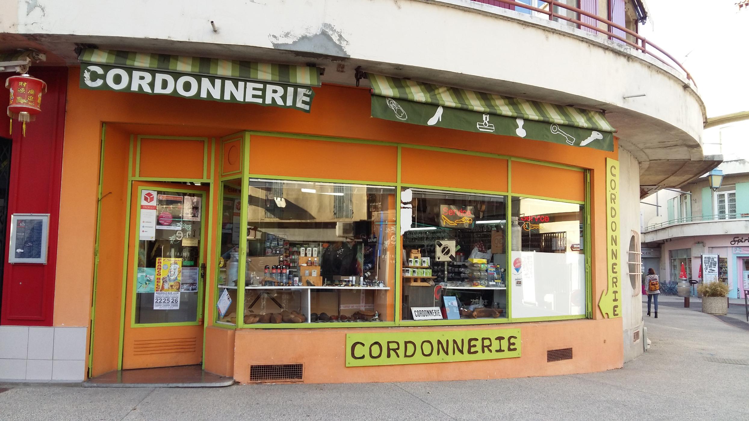 Vente fond de commerce cordonnerie - Garage pont saint esprit ...